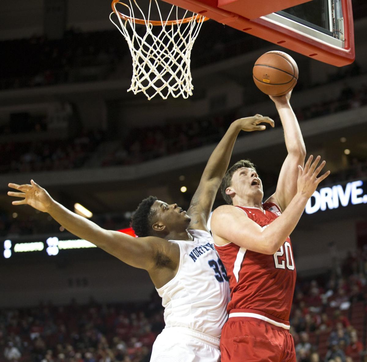 Photos: Nebraska basketball exhibition vs. Northwood | Men ...