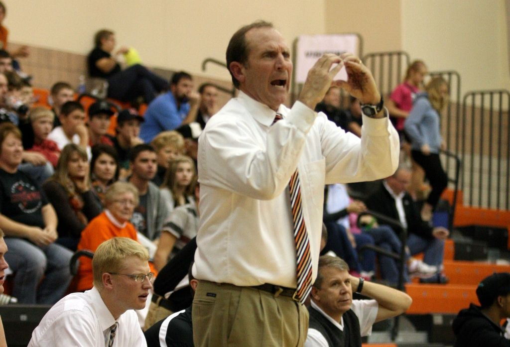 Basketball coach Jim Weeks out at Doane after four years