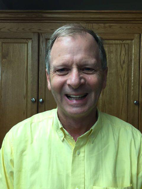 Scott Shreve