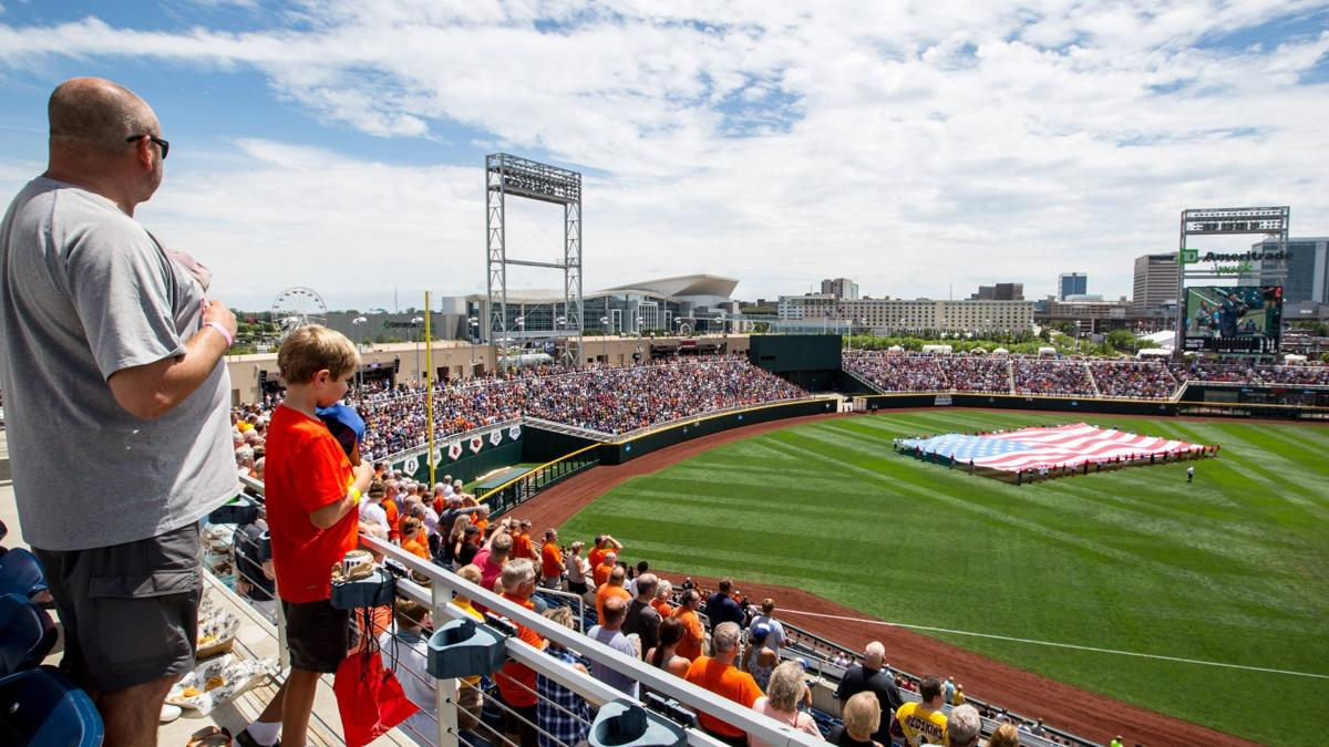 CWS need-to-know: Info on parking, tailgating, tickets, schedules, bag restrictions and more