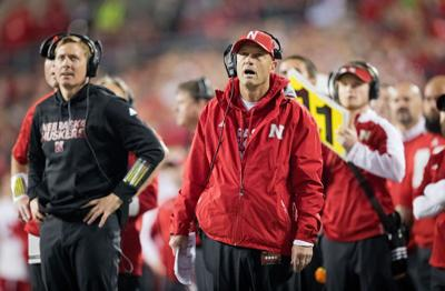 Chatelain: Riley's revival screeches to a halt in one of program's worst defeats