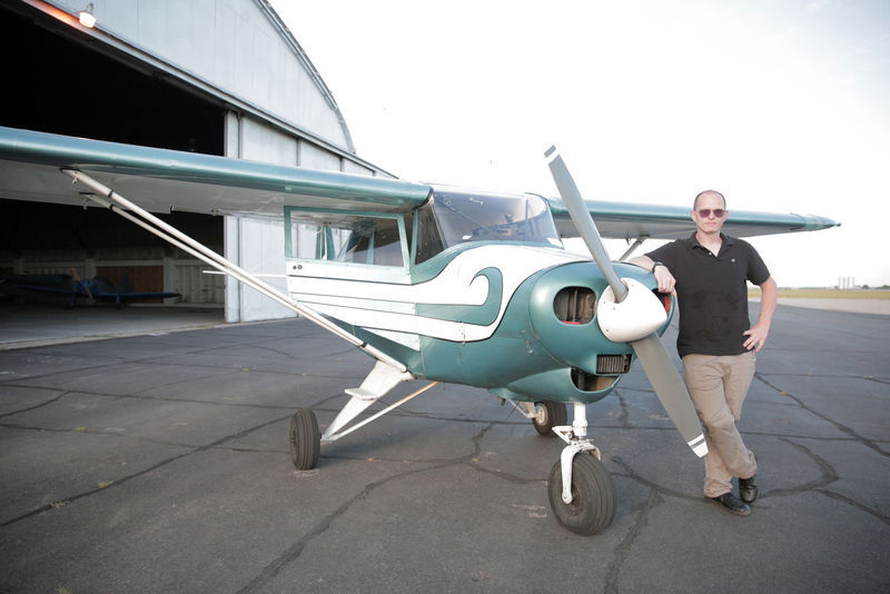 Kearney man shares flying hobby by offering 15 minute flights good kearney man shares flying hobby by offering 15 minute flights good news omaha malvernweather Choice Image
