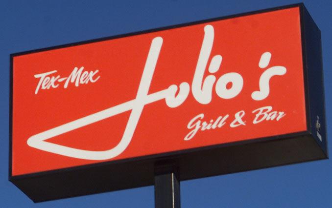 Julio's (copy)