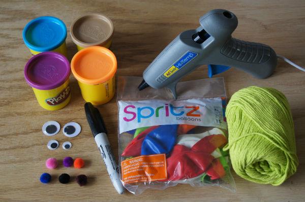 Kids Craft Idea Wacky Sacks Blogs Omaha Com