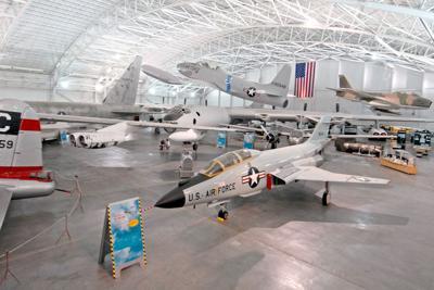 Strategic Air Command & Aerospace Museum photo