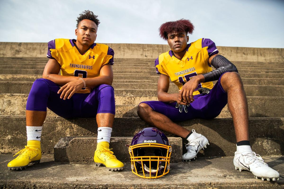 Pospisil: Nebraska's Wide Receiver High? Led by Zavier Betts, Bellevue West stakes its claim
