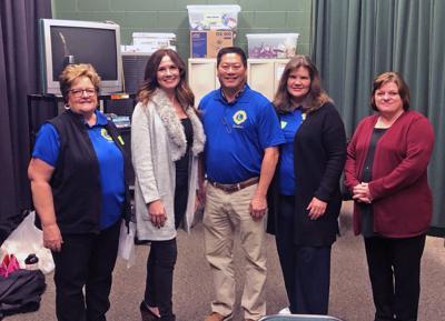 Lions Club assists with vision screening   Gretna Breeze   omaha com