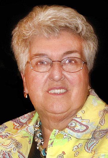 Rutledge, Marilyn Irene