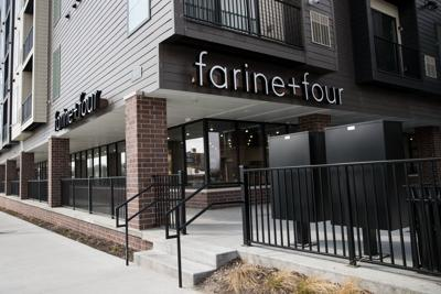Farine + Four - for tip jar story