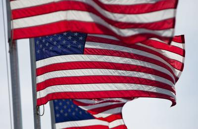 Veterans Day U.S. flag teaser (copy)