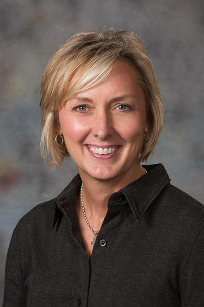 Lynne Walz mug senators
