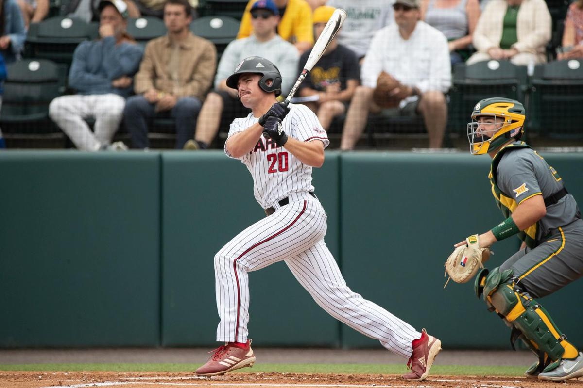 UNO baseball falls to Baylor and is eliminated from NCAA regionals