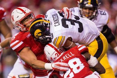 Ranking the toughest games on Nebraska's 2016 schedule