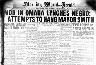 1919 Riot Headlines.JPG (copy)