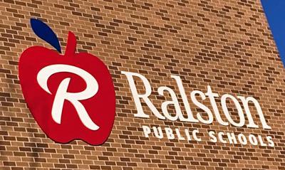 New Ralston Public Schools logo SNI