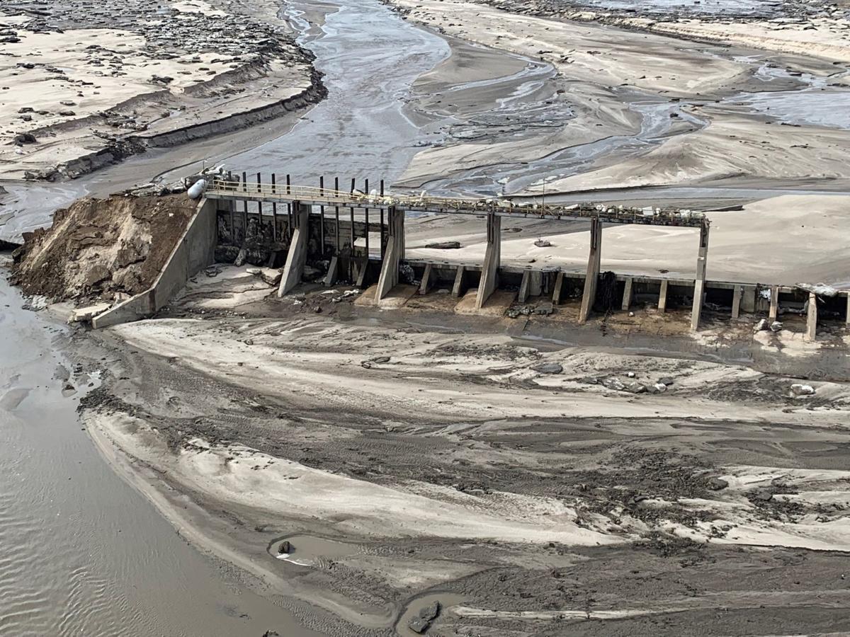 Spencer Dam 3