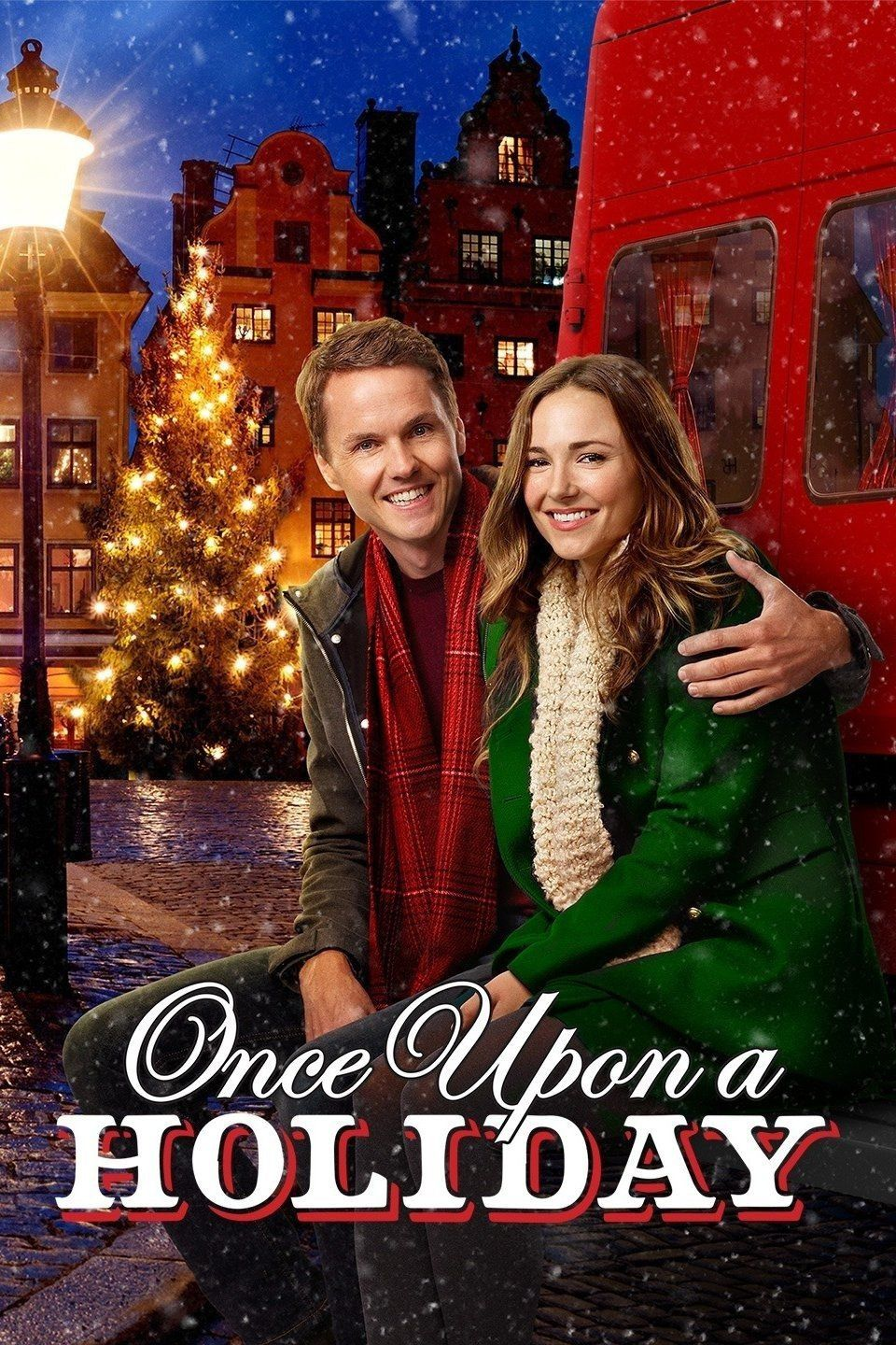 Cassie Belek: Hallmark movies give the gift of sanity ...