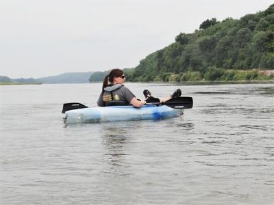 Nebraska waterways