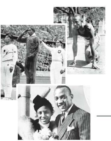 Remembering Jesse Owens