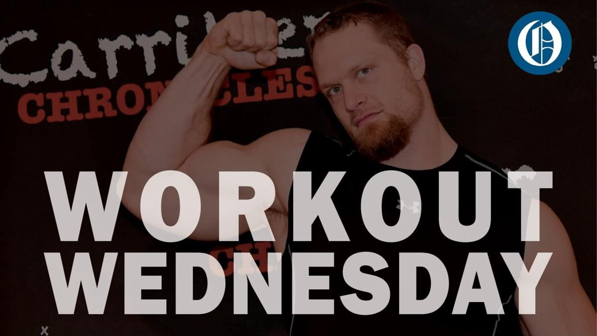 Carriker Chronicles: Top three most commonly asked nutrition and diet questions