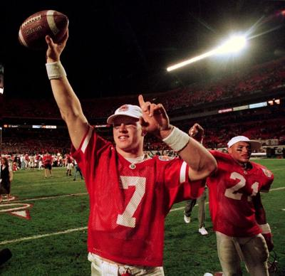 Sweep Write: Tom Shatel's Top 10 Orange Bowl memories