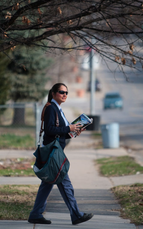 U.S. Postal Service to cut Saturday mail