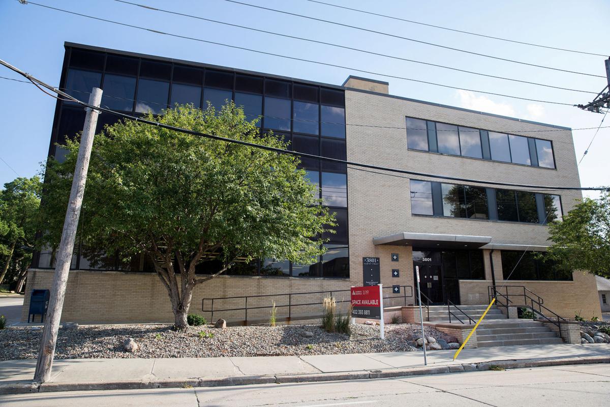 WCA new HQ