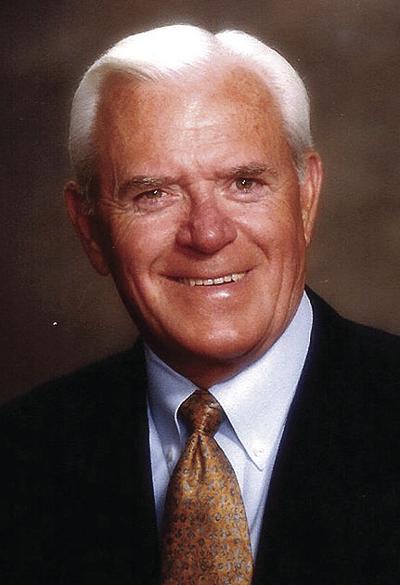 Caster, Bill G.