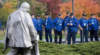 D.C. trip for Korean War vets gets additional $200K donation