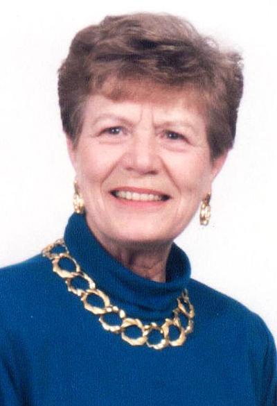Boyd, Arline L. (Lehman)
