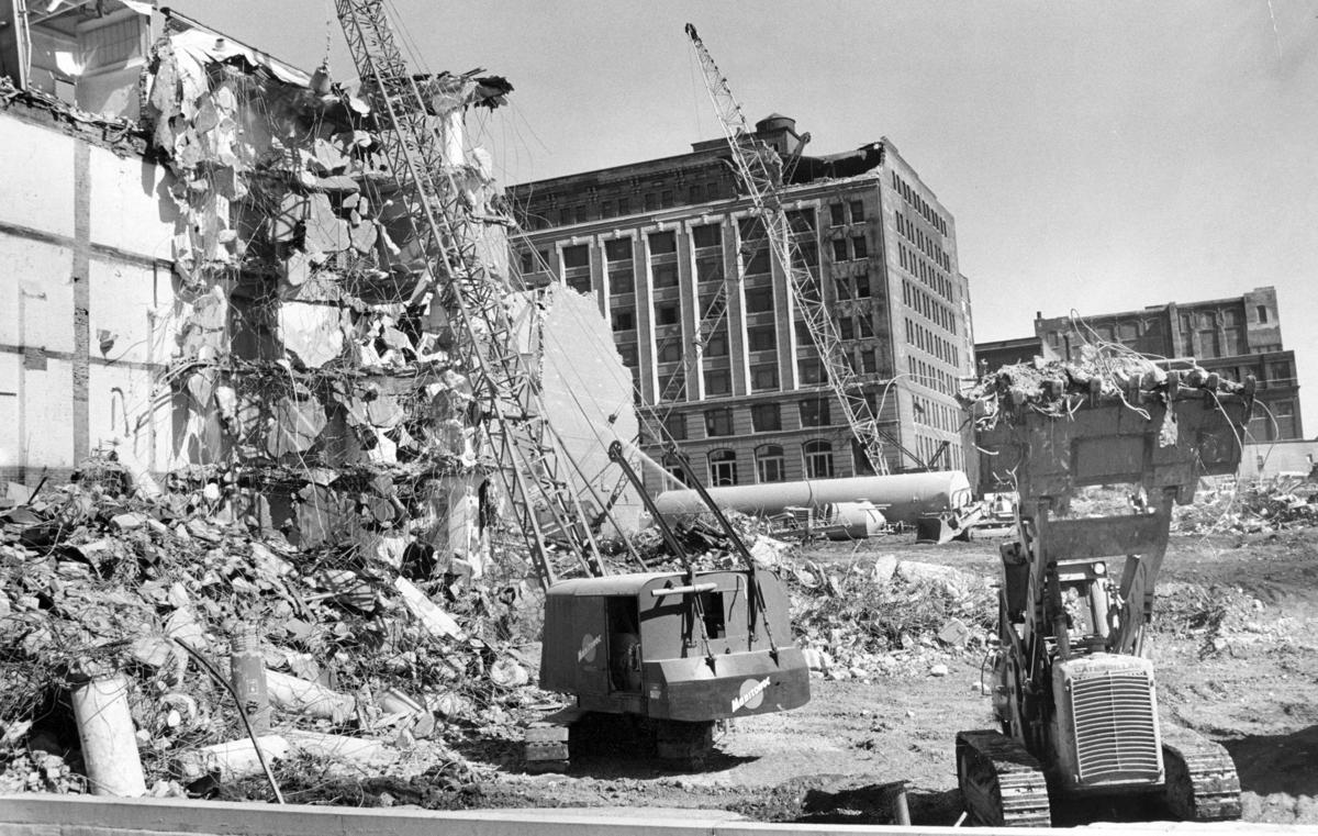 30 years ago this month, Jobbers Canyon was demolished to make way on golf cart smashed, golf cart damage, golf cart museum, golf cart modified, golf cart extended, golf cart industrial, golf cart school, golf cart cities, golf cart hotel, golf cart sunk,
