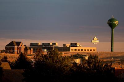 Cabela's HQ in Sidney, Nebraska