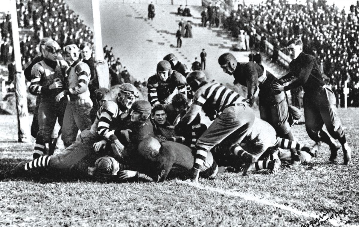1906 Huskers
