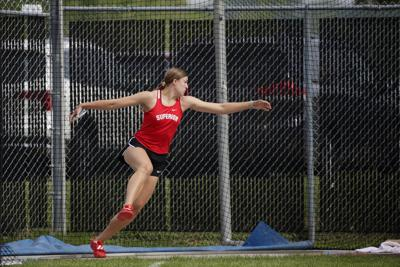 Superior's Kalynn Meyer earns third Gatorade track and field athlete of the year award