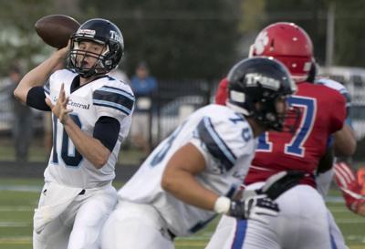 White Iowa High School Football Playoffs Will Change But 32 Team Fields Shouldn