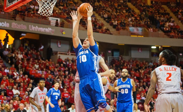 Sycamores have their own Gibbs