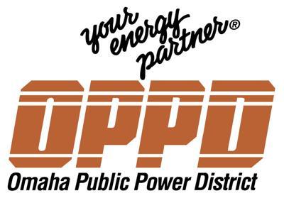 OPPD logo teaser