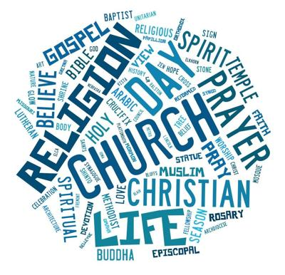 Church Life graphic