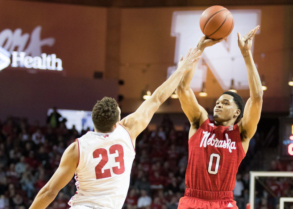1d919a3611a Keys to victory, players to watch for Nebraska-Iowa basketball | Big ...