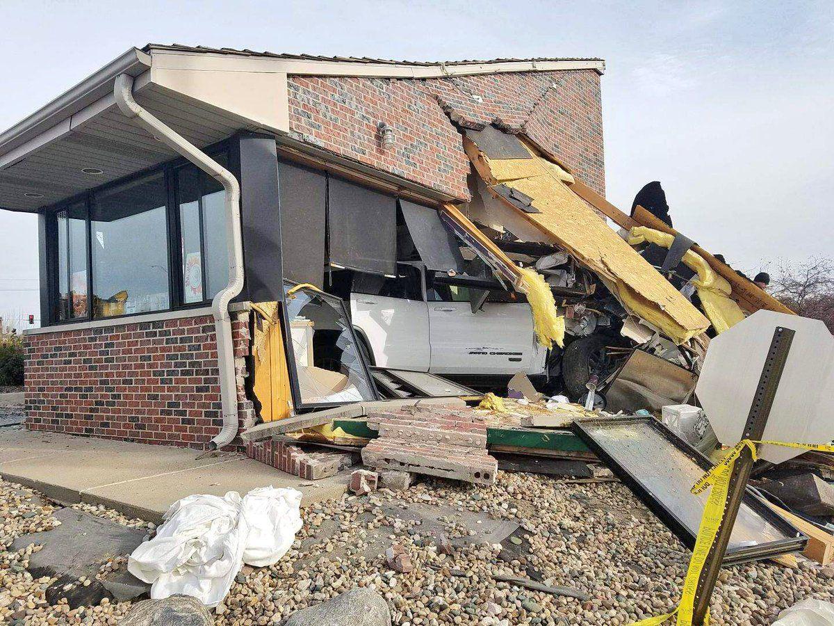 Crane Coffee crash