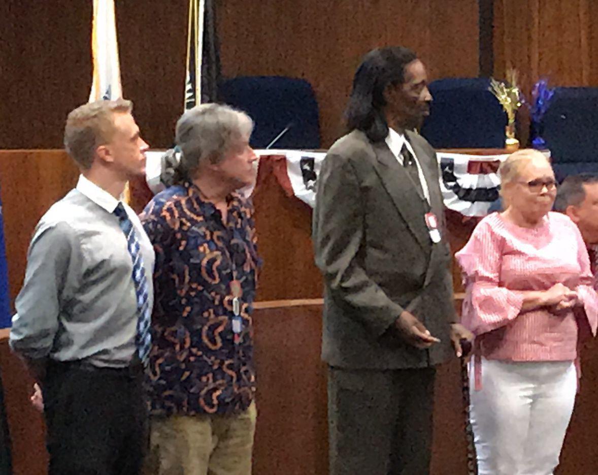 Douglas County Veterans Treatment Court (copy)