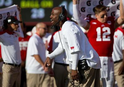 Ohio State assistant Zach Smith tweets apparent shot at Keith Williams with 'RIP Harambe' postgame tweet