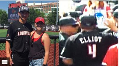 Family offers $500 reward for CWS jersey stolen from car in Omaha