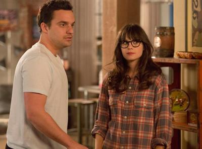 What to Watch: 'Marvel's Agents of S.H.I.E.L.D.,' 'New Girl'
