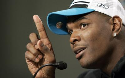 Recruiting: Keyshawn says Husker fans should show patience with Riley, or 'blood-suckers' may turn prospects