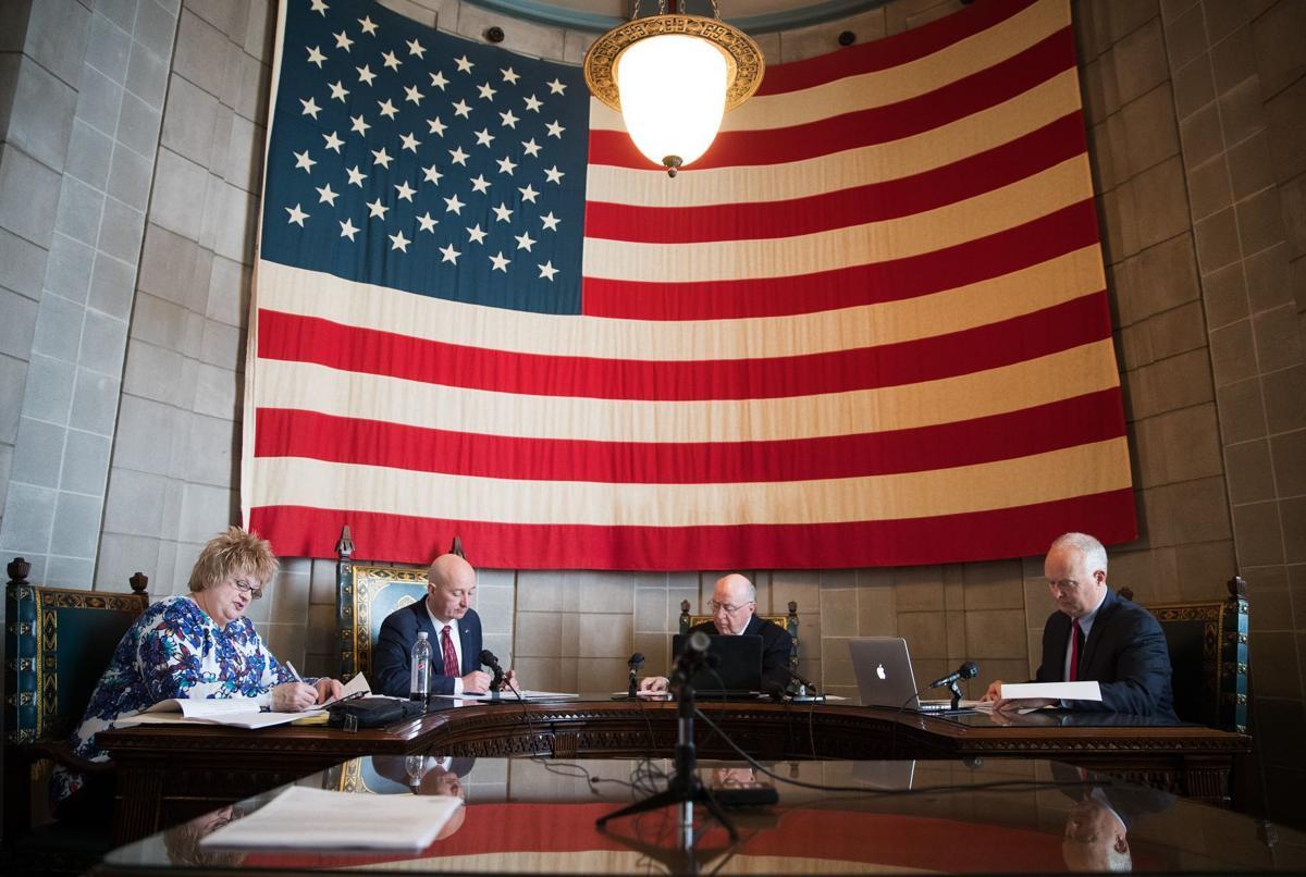 Nebraska Board of Pardons