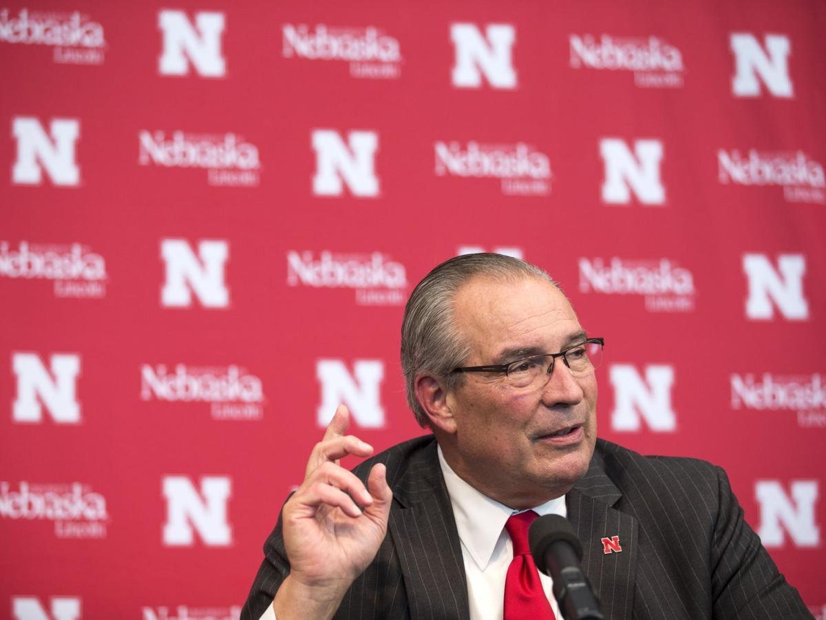 Barfknecht: New Nebraska Athletic Director Bill Moos' age is no reason to question his capabilities