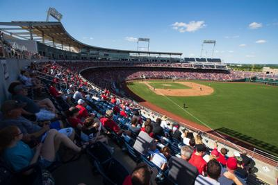 Lots of Nebraska games gives Big Ten tournament a major attendance boost