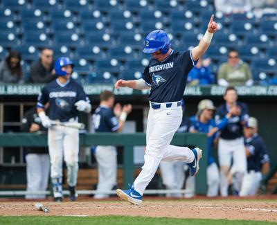 Creighton baseball's Jake Holton named Big East player of the week