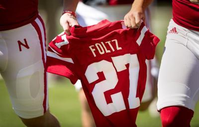 Shatel: Nebraska's Sam Foltz helped unite a state in the way he lived